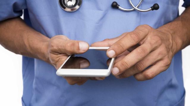 """Espaço virtual da saúde em Portugal é uma """"cacofonia incrível"""""""