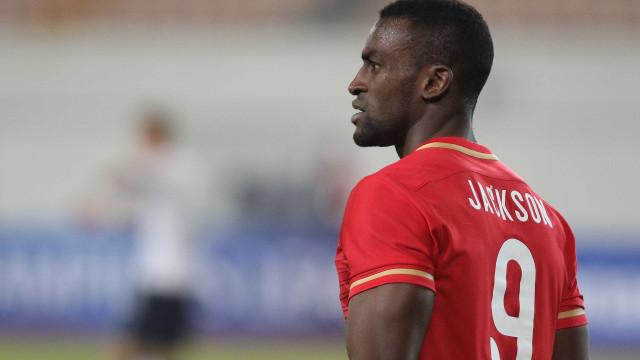 Jackson Martínez apontado ao Sporting