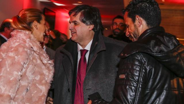 """Pedro Guerra promete """"revelações"""" sobre Bruno de Carvalho"""