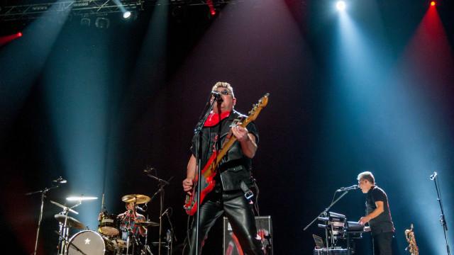 Xutos & Pontapés juntam-se ao Rock in Rio Lisboa com Zé Pedro na memória