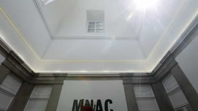 """Nova diretora quer Museu do Chiado """"inclusivo"""""""