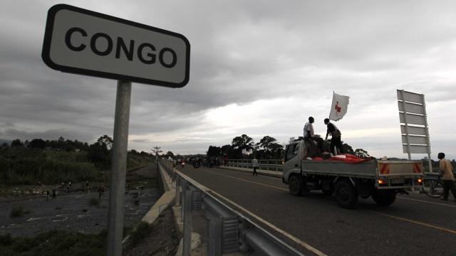 Parque Viirunga reabre nove meses após sequestro de turistas británicos