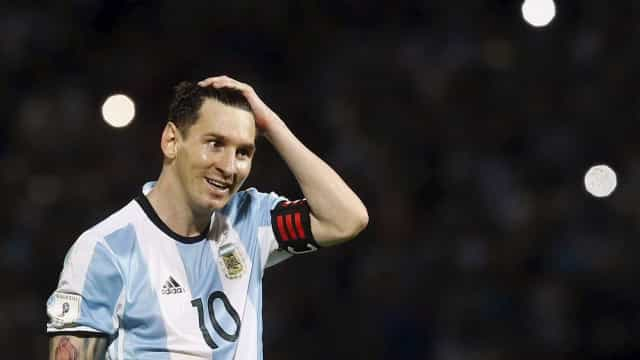 Cancelado jogo amigável entre Argentina e Israel em Jerusalém