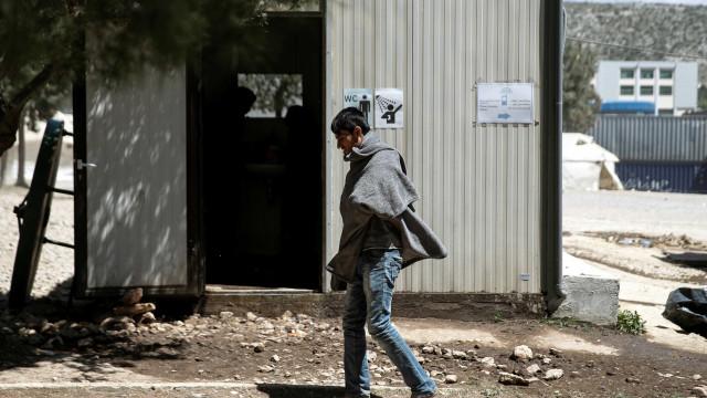 Refugiado que trabalha em Miranda do Corvo é exemplo de autonomização