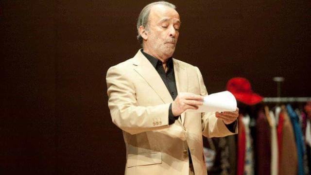 Victor Espadinha atua em setembro em Linda-a-Velha