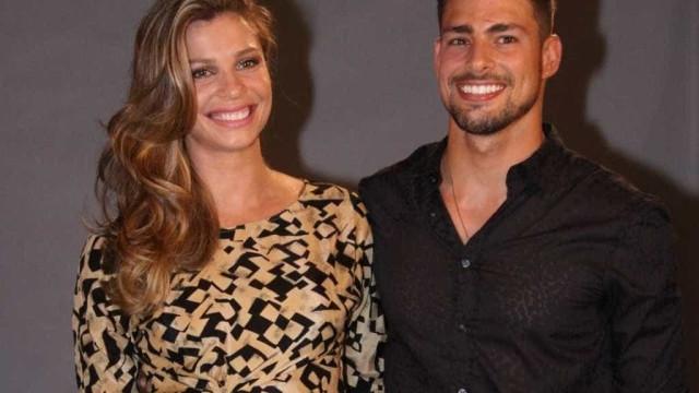Filha de Cauã Reymond e Grazi Massafera estreia-se como atriz