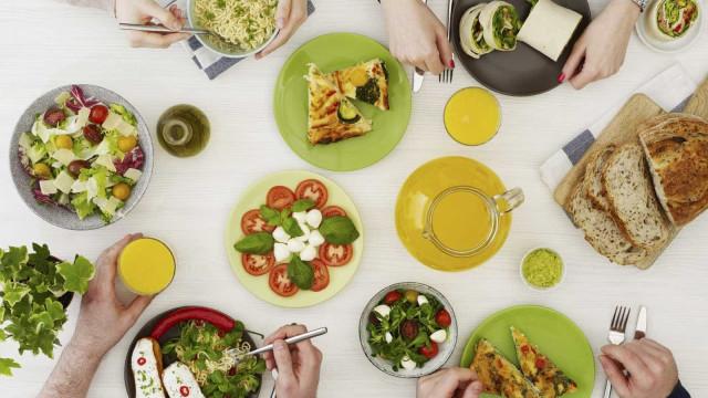 Tudo o que a ciência tem a dizer sobre a alimentação vegetariana