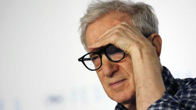 Woody Allen exige indemnização milionária à Amazon por quebra de contrato