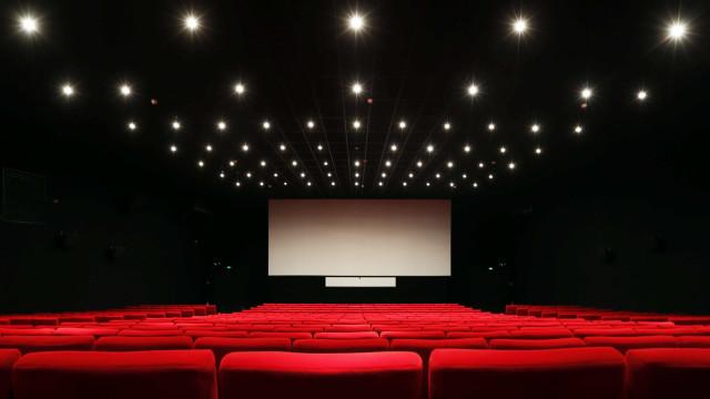 Salas de cinema tiveram mais espectadores no primeiro semestre