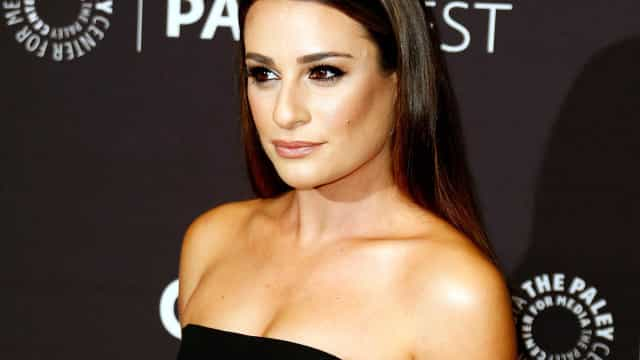 Lea Michele recorda Cory Monteith em data marcante