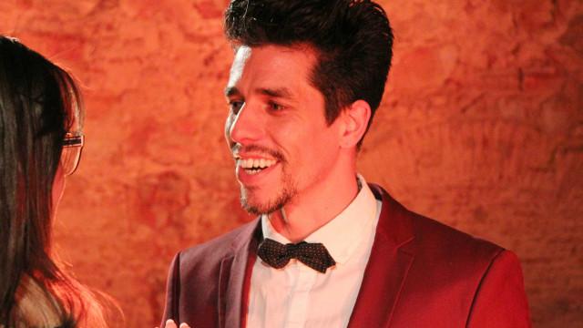 Companhia de dança de Cifrão nomeada para prémio no México