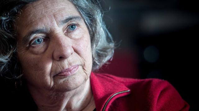 Irene Pimentel lança livro sobre a forma como foi julgada a PIDE/DGS