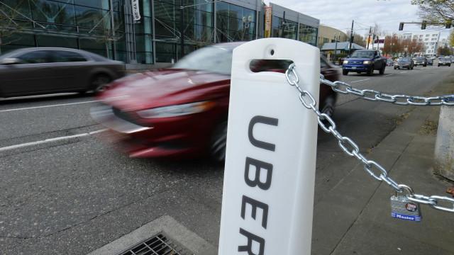 Uber e Cabify anunciam que vão deixar de operar em Barcelona