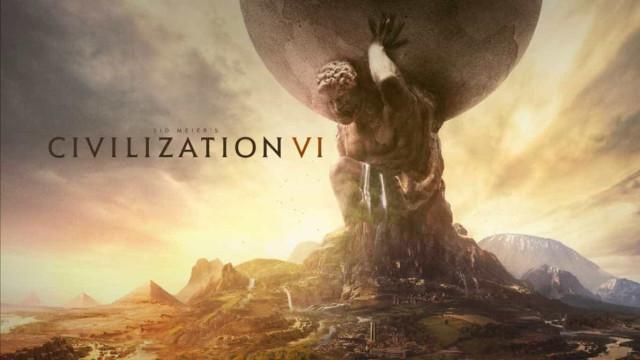'Civilization' já chegou ao iPhone e ao iPad
