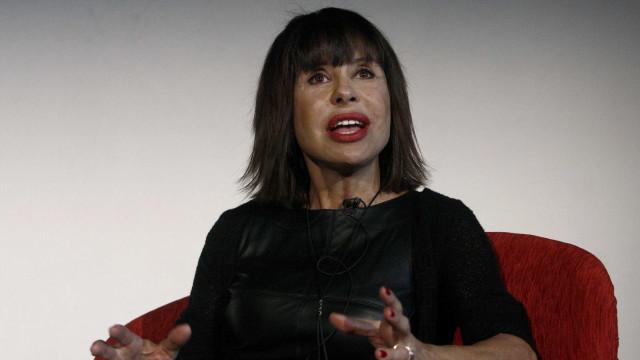 "Manuela Moura Guedes na capa da 'Cristina': ""Tomo anti-depressivos"""