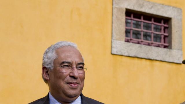 """Houve """"absoluto consenso"""" entre Governo e Presidente na escolha da PGR"""