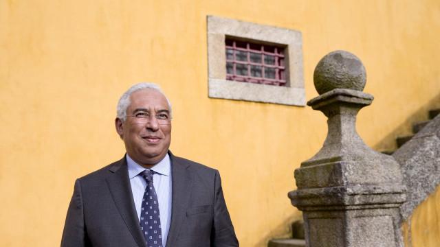 """Costa diz estar """"com ganas"""" de ir além do programa do Governo"""