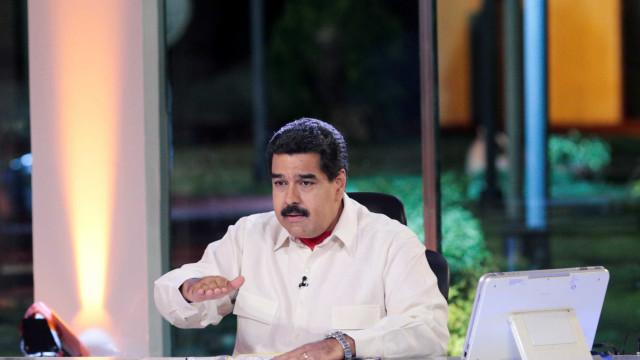 Maduro deu ultimato a supermercados da Venezuela para ajustarem preços