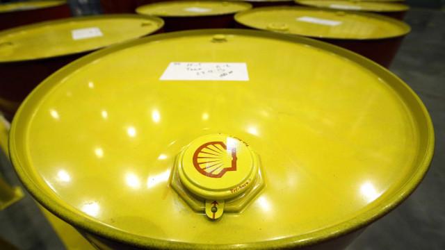 Preço do barril de Brent desce 1,67% para 80,05 dólares