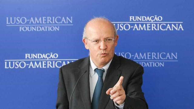 """Portugal espera que anúncio dos EUA """"não desperte escalada de violência"""""""