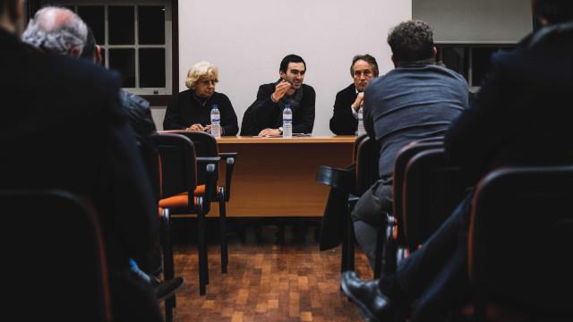 """""""Um dos grandes legados de Soares: Não há reforma para os nossos valores"""""""