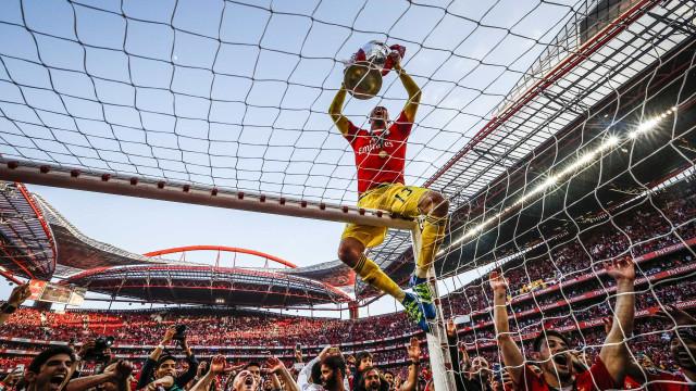 Oficial: Paulo Lopes abandona relvados mas fica no Benfica