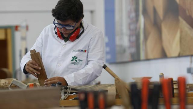 IEFP aprovou 7.796 candidaturas à medida Contrato-Emprego