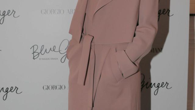 Inês Castel-Branco dá pormenores sobre a sua nova personagem na SIC
