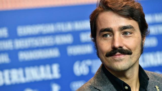 Ricardo Pereira é o novo apresentador da TV Globo