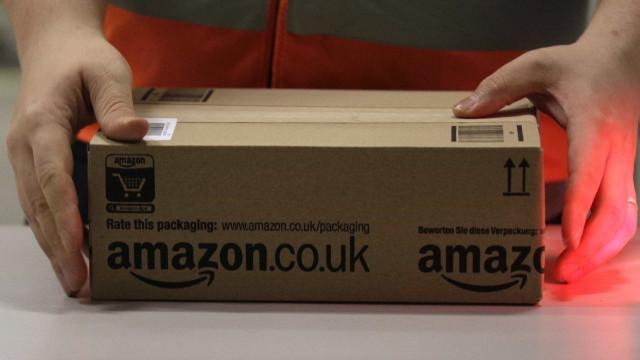 Trabalhadora da Amazon envia anel de casamento a cliente