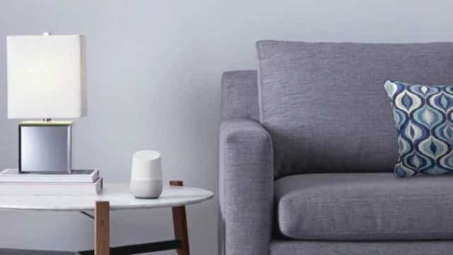 Prepare a sua casa para um novo residente, o assistente digital da Google