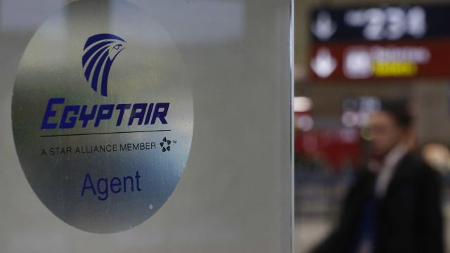 Egyptair: Investigação acredita na tese de homicídio involuntário