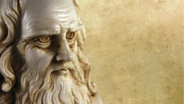 Rara condição ocular pode ajudar a explicar o génio de da Vinci