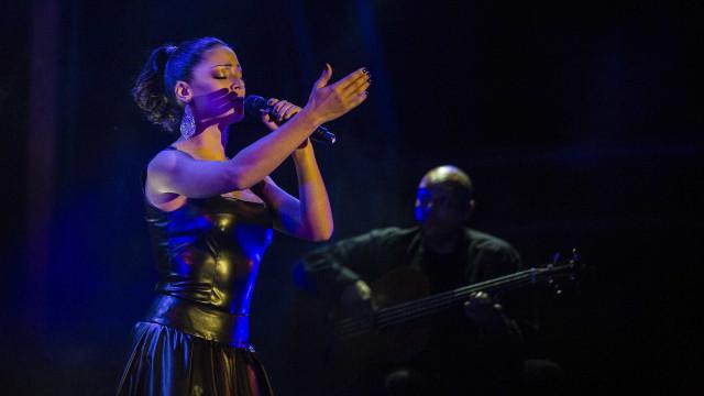 Raquel Tavares atua com a Sinfonietta de Lisboa nos coliseus