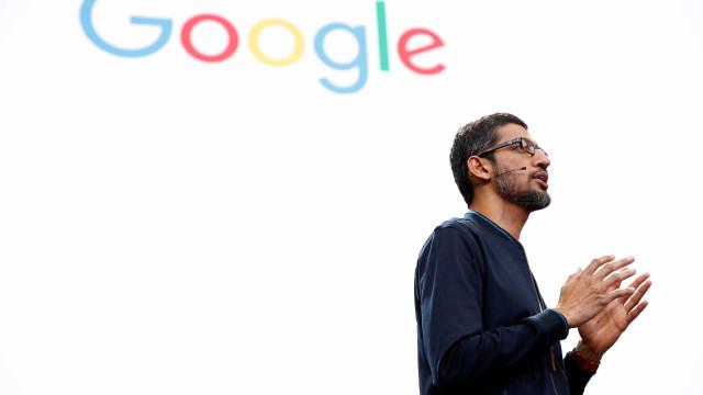 Ensinar código não será suficiente para o futuro, diz CEO da Google