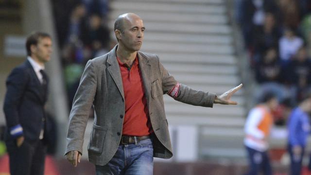 Quase fechado: Sporting prestes a oficializar novo técnico de sub-23