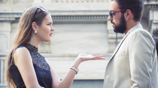 Homens, se não querem afastar as mulheres, evitem estes comportamentos