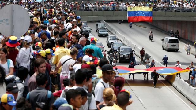 Pedidos de nacionalidade portuguesa em solo venezuelano sobem 82,6%