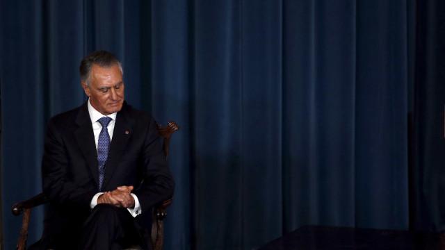 """Cavaco espera que defesa do interior não seja só """"figura de retórica"""""""