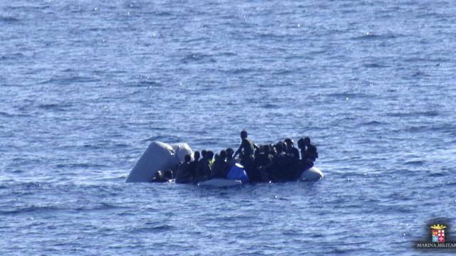 Mais de 90 corpos encontrados nas costas da Tunísia desde o início do ano