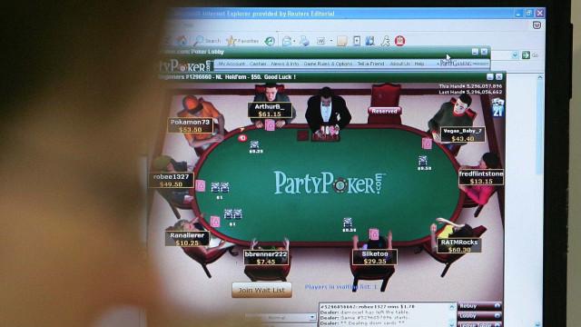 Mais de 13 mil jogadores pediram impedimento de apostar online