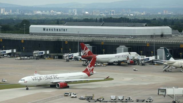 Companhia aérea quer ajudar as pessoas a perderem o medo de voar