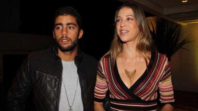 Luana Piovani vem viver para Portugal com a família