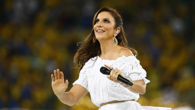 Camarote desaba e deixa 60 feridos em concerto de Ivete Sangalo