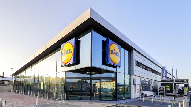 Lidl cria 31 postos de trabalho com nova loja em Alfragide