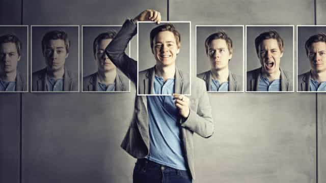 Estudo revela que são 27 as emoções dos humanos
