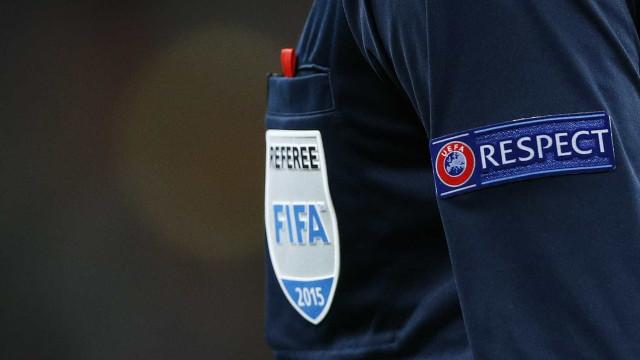 """APAF lamenta """"fim de semana negro com duas agressões a árbitros"""""""