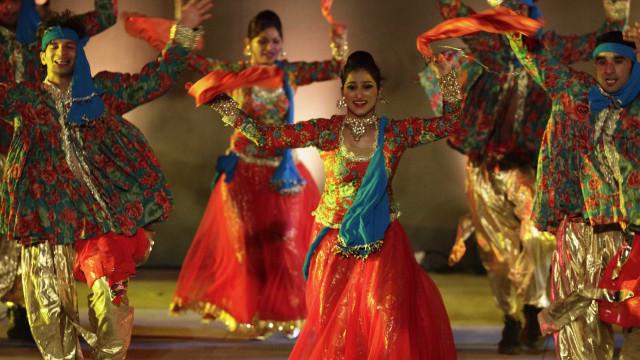 Rodagem de filme de Bollywood em Portugal espera abrir portas