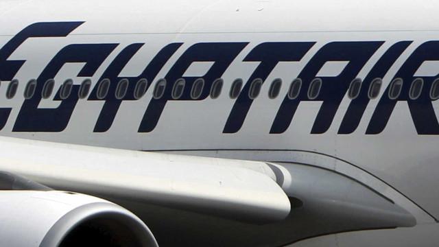 Oficial: Sinais detetados são das caixas negras do avião da Egyptair