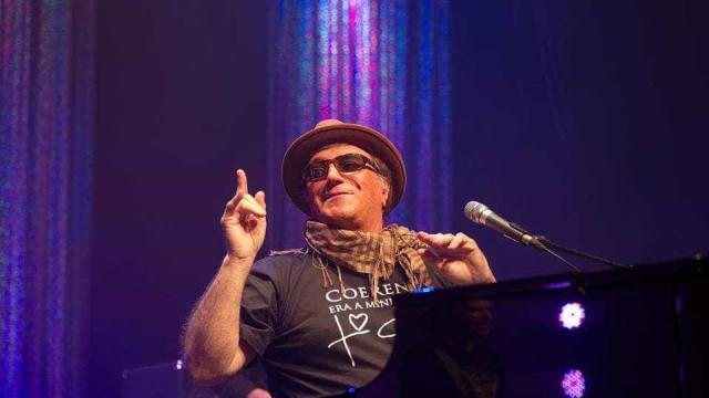 José Cid apresenta novo álbum em abril em Lisboa